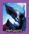 WildCATS - Helspont