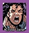 Authority - Bendix - Crow Jane